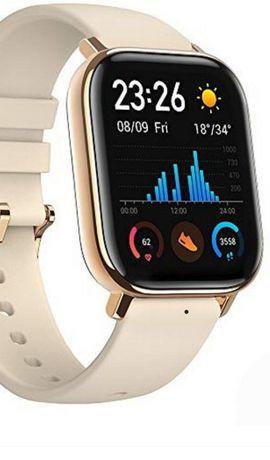 Smartwatch amazw fit 2g Novo