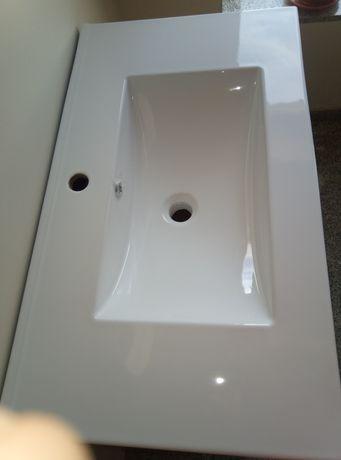 Lavatório casa de banho novo