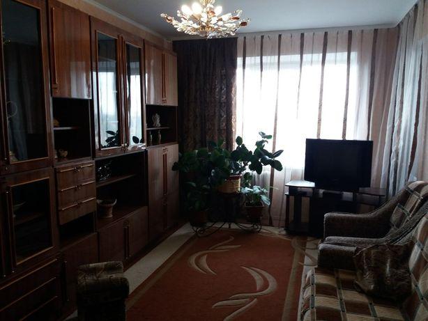 Оренда 3 кім. квартири для сімї на тривалий терм., Рівне, Макарова, 10
