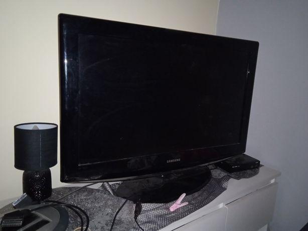 Telewizor Samsung jak nowy