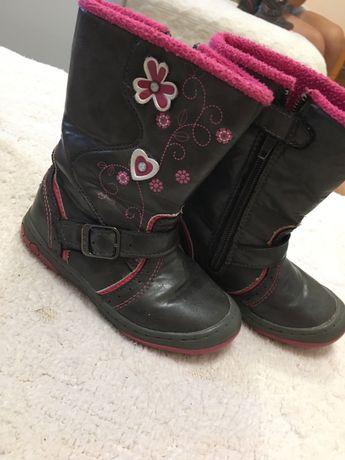 Кросівки чобітки взуття пакетом