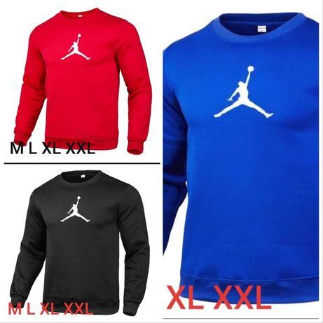 Bluza męska Jordan M L XL XXL