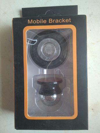 Mobile bracket магнитный держатель для телефона планшета навигатора