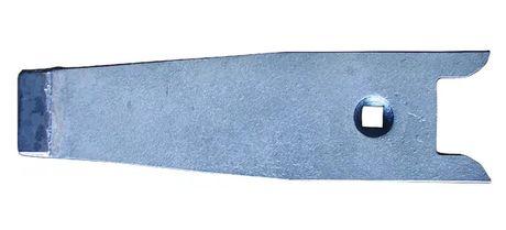 Dziób redlicy Horsch spieki węglika wolframu 80x15