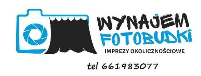 Wynajem Fotobudki, Fotobudka