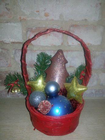 Декор новогодний