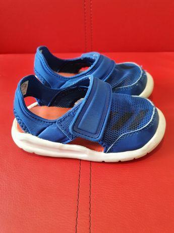 Босоножки Adidas 24 размера