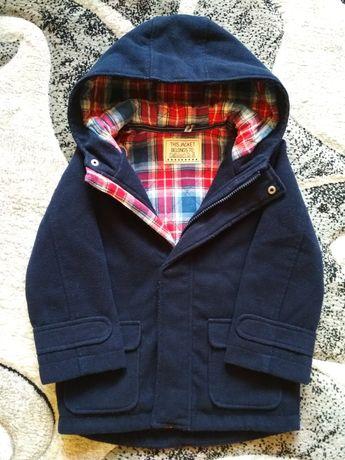 Пальто George Next Zara, куртка, парка, курточка
