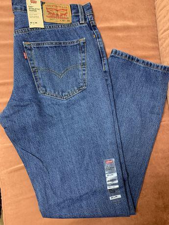 Джинсы Levis's 541 ОРИГИНАЛ левис левайс levis джинсы