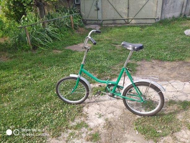 Продам велосипед Десна