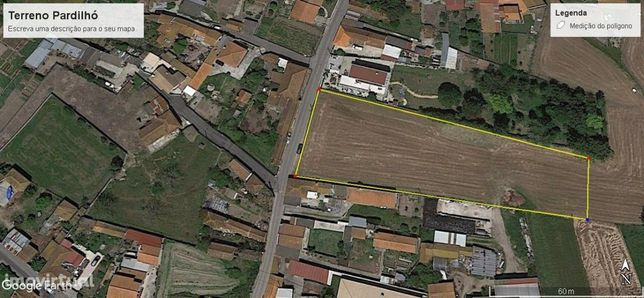 Terreno  Venda em Pardilhó,Estarreja