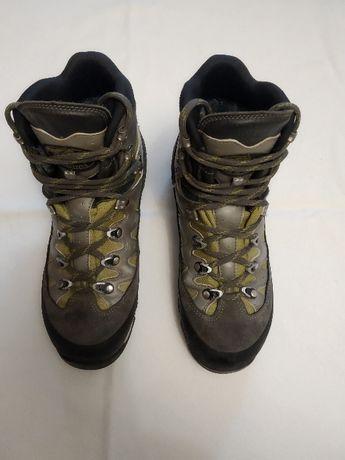 Ботинки трекинговые Meindl digafix gore-tex 41 размер