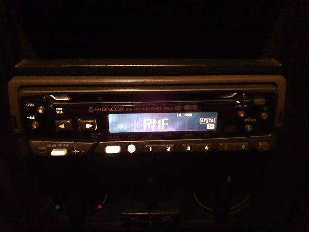 Radio samochodowe Pioneer DEH 345R