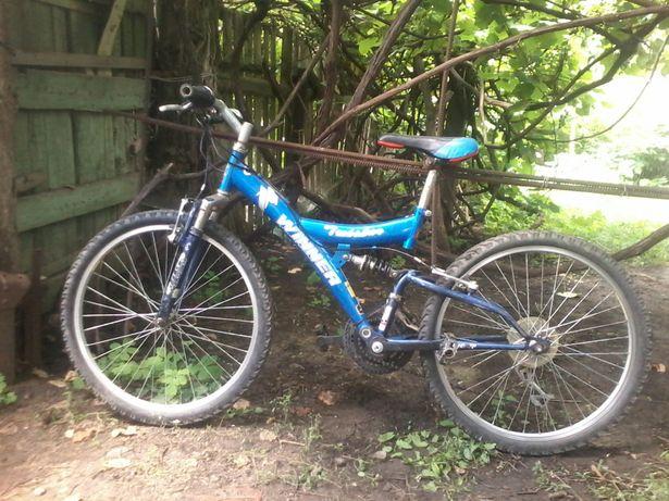 Продам велосипед WINNER
