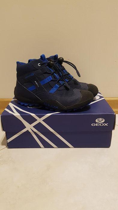 Buty GEOX dla chłopca rozm 33 Kielce - image 1