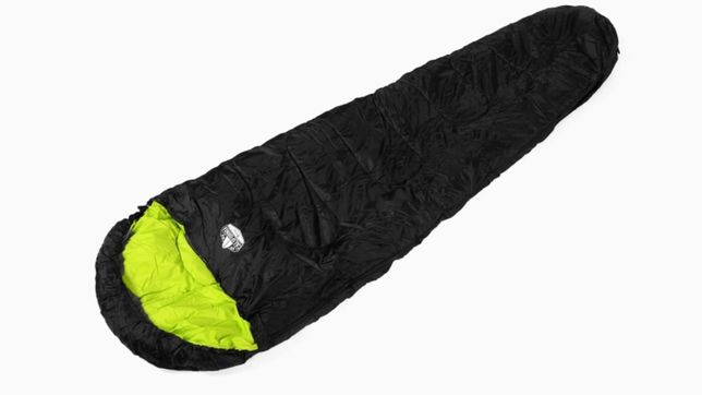 Спальный мешок California Basics 3,4 Season 400GSM Mummy Sleeping Bag