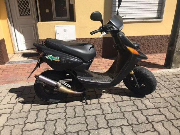 Scooter Yamaha 50cc