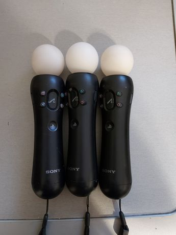 Playstation  Move Motion Controller Ps3/Ps4