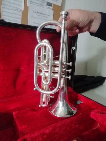 Труба-корнет( made in USA)
