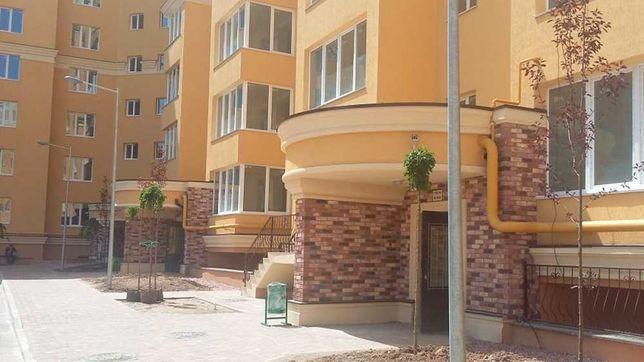 Сдам однокомнатную квартиру 40m2 в ЖК София Клубный с террасой