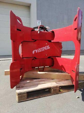 Bolzoni Auramo AR 37 RH-14  udźwig 3900kg