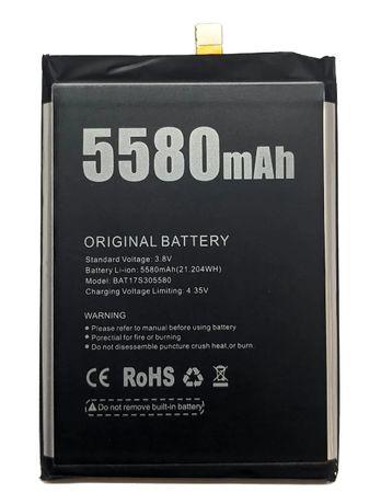Аккумулятор Doogee S55 S55 Lite S60 S60 Lite S30 Батарея