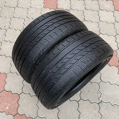 2 шт зимняя резина 2300 грн 225/50/17 Ultra tire ice-plus s160