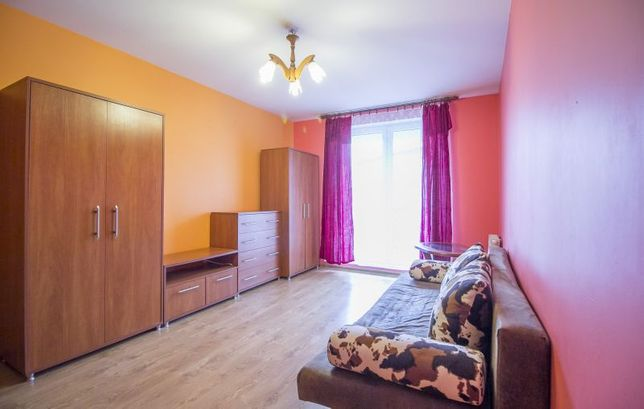 Pokój Chrzanów Centrum Kuchnia + Łazienka+ WC+Meble 1 lub 2 osoby