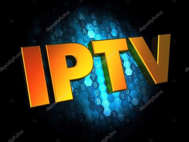 Просмотр ТВ каналов бесплатно.
