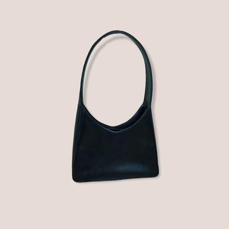 Сумка винтаж винтажная vintage сумочка кожанная