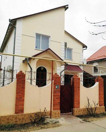 Дом у моря Каралино-Бугаз Затока Одесская область