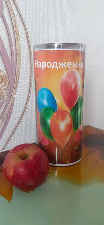 Подарунок до дня народження, св.Миколая, Нового року