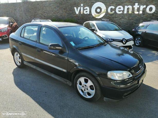 Opel Astra 1.4 16v Elegance