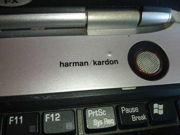 głośniki harman kardon do laptopa