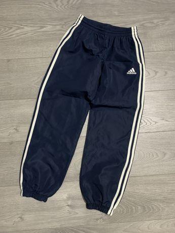 Adidas, спортивные штаны на мальчика подростка 11-12 л, 152 см. Ориг