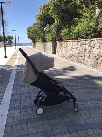 ПРОКАТ АРЕНДА коляски BABYZEN YOYO самая низкая цена !