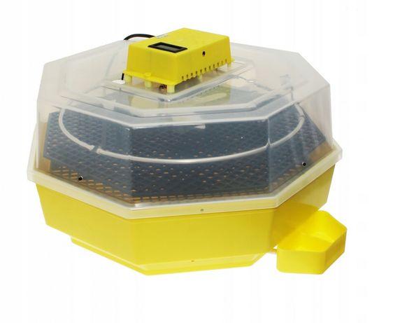 Inkubator lęgowy iBator HOME 60 z wyświetlaczem - wysyłka