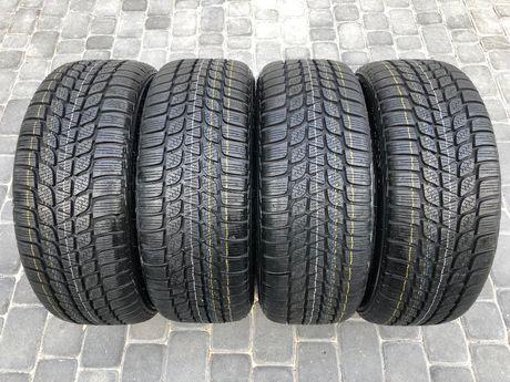 FABRYCZNIE NOWE Opony Bridgestone Blizzak LM-25 - 205/55/16