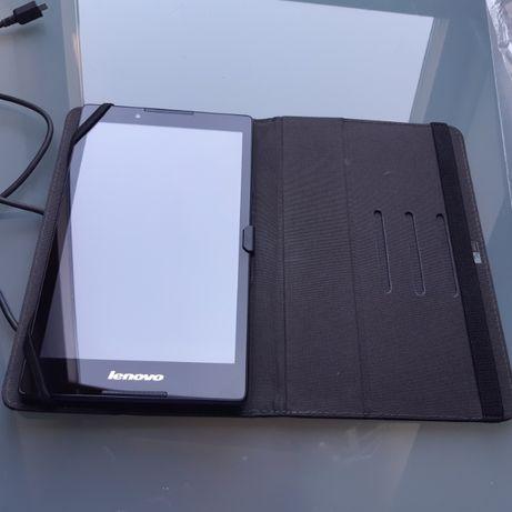 Tablet LENOVO TAB2 A8-50L 16GBER3-PL niebieski+futerał