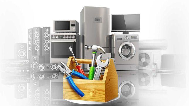 ремонт промышленных и бытовых холодильников