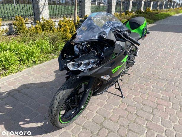 Kawasaki Ninja Ninja 400 / Z400 2020