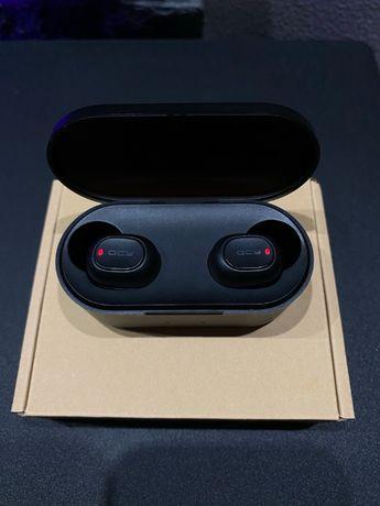 Słuchawki bezprzewodowe - QCY T2C TWS