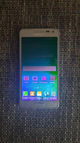 Продам на запчасти Samsung galaxy a