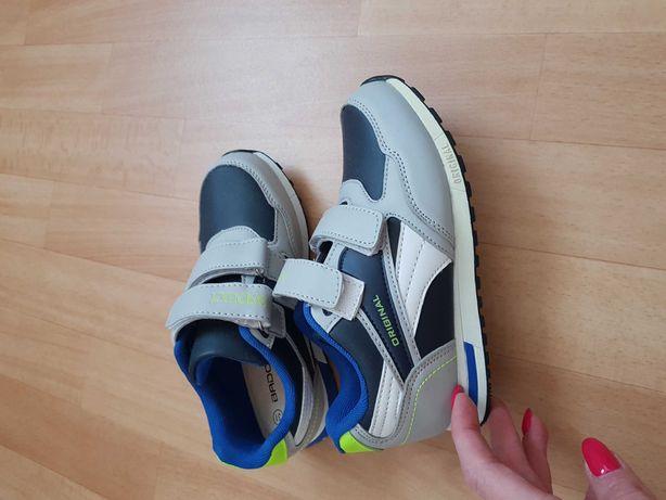 Buty dla chłopca Badoxx