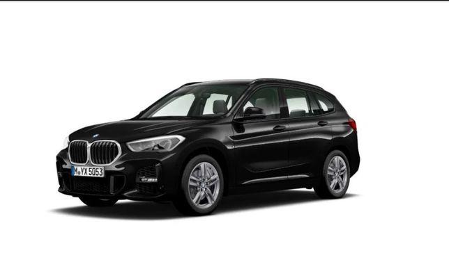 BMW X1 BMW X1 20d xDrive 190KM od ręki Dealer BMW OKAZJA DEMO mały przebieg