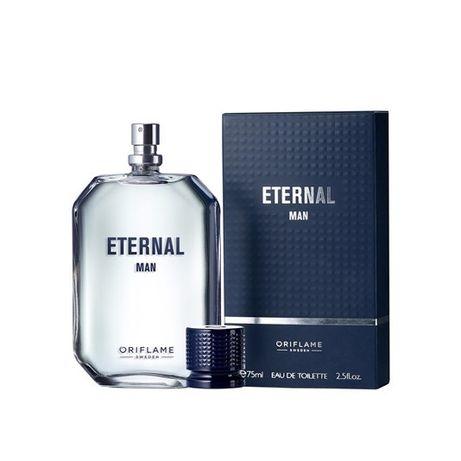 Woda toaletowa Eternal Man Oriflame 100 ml