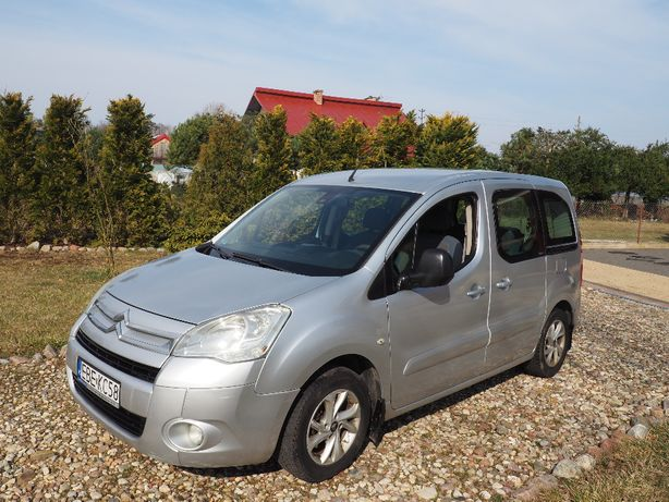 Citroen Berlingo 1.6HDI / 2008