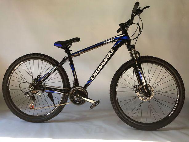 Горний алюминиевый велосипед 29 синий (есть разные размеры и цвета)