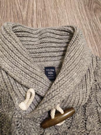 Sweterek /bluza/babyGap