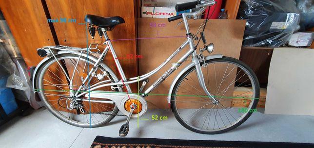 Rower KettlerAlu Rad